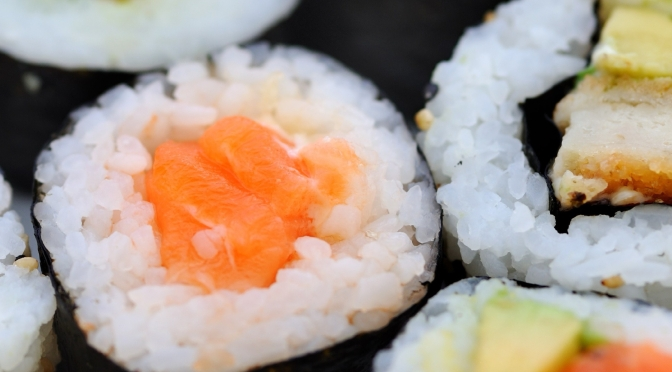 Sushi Bootcamp