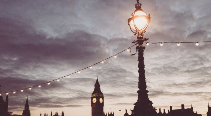 London a horrible place to live, claim people who have never lived in London