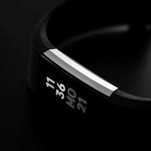 Your Fitbit is a voyeuristic pervert (and you love it), suggests new evidence