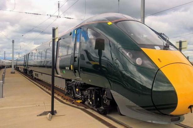 New GWR trains 'surprisingly unshit' says passenger