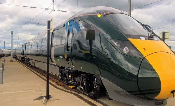 New GWR trains 'surprisingly unshit' says passenger