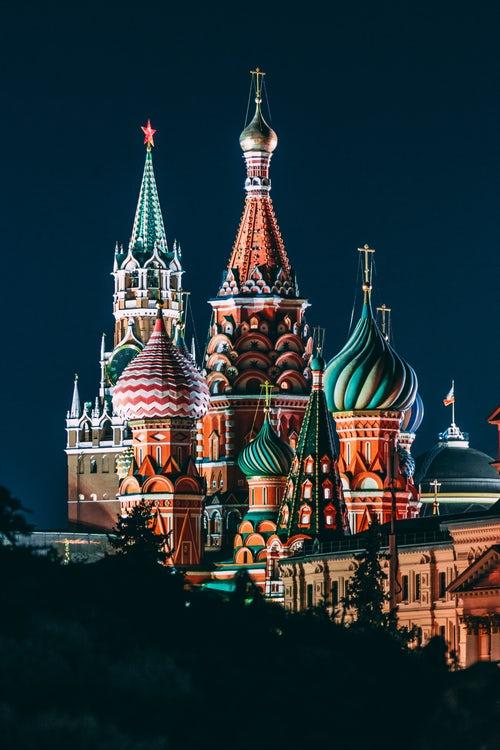 Putin to headline Glastonbury