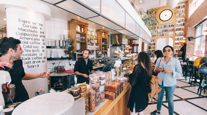 The customer is always right, and other popular misconceptions